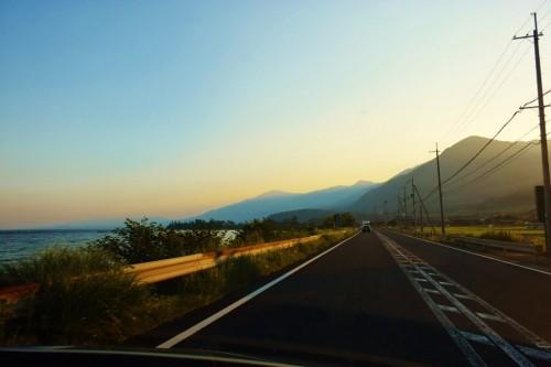 滋賀県・八つ淵の滝トレッキング㉗