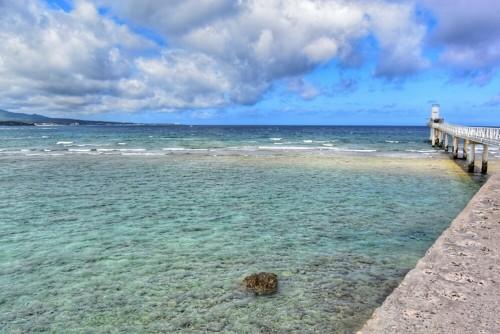 宙SORA 沖縄風水講座㉘ ブセナ海中公園