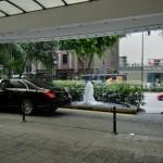 シンガポール風水ツアー㊾ グランド・ハイアット