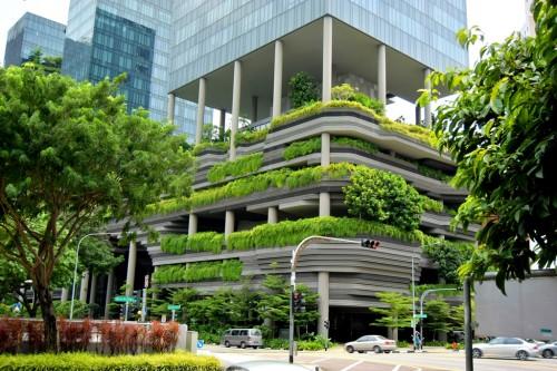 シンガポール風水ツアー㊺ 「パークロイヤル・オン・ピッカリング」