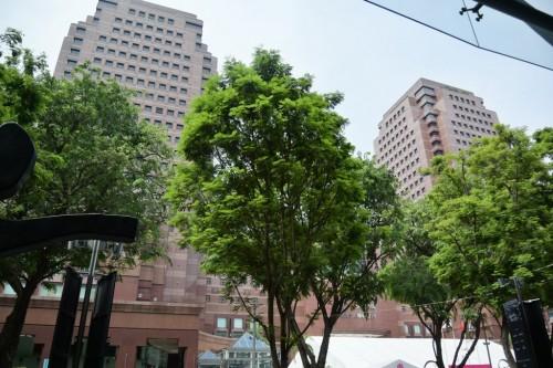 シンガポール風水ツアー㊱ 義安城2