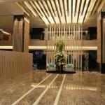 シンガポール風水ツアー54 パンパシフィックホテル