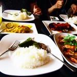 シンガポール風水ツアー㊶ ニョニャ料理「ブルー・ジンジャー」