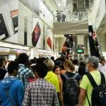 シンガポール風水ツアー㊼ 地下鉄MRT