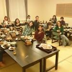 52-宙SORA-南三陸町-下道荘にて宴会