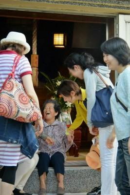 宙SORA 沖縄風水講座⑱ 奥武島の神人