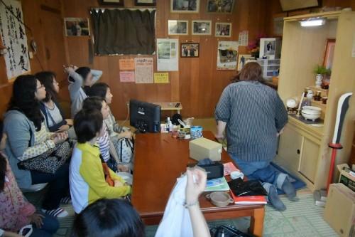 宙SORA 沖縄風水講座㉒ ユタの家