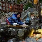 宮城・南三陸町〜金華山復興支援 風水ツアー㉔ 黄金山神社