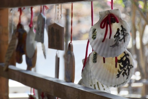 宮城・南三陸町〜金華山復興支援 風水ツアー⑳ 黄金山神社